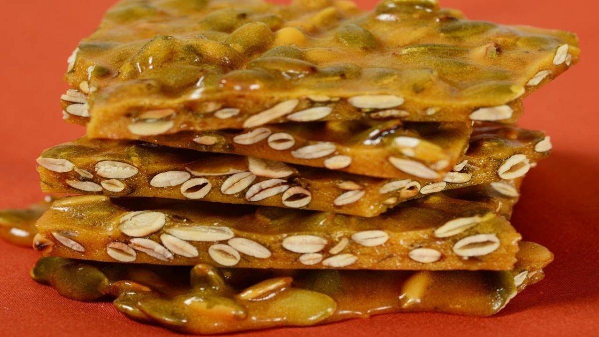Pumpkin Seeds Recipe
