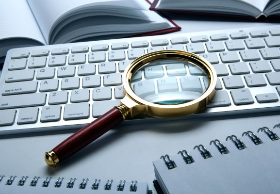 Perform background check using the right tool