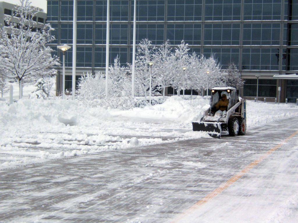 snow removers