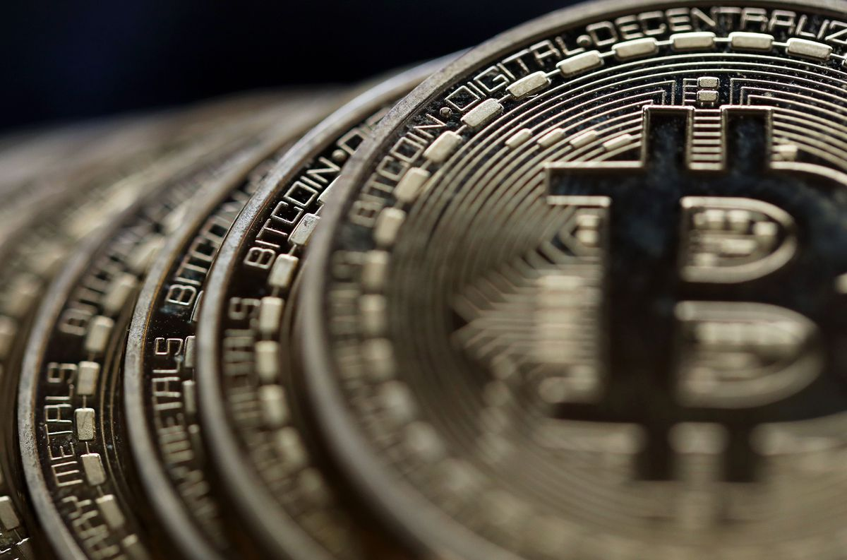Reasons Why Bitcoin Price Is So Volatile